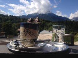 Spiesberger's Alpenkuche Im Haus Der Berge Berchtesgaden