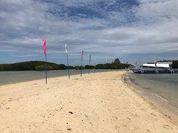 Lu-Li Island