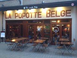 La Popotte Belge
