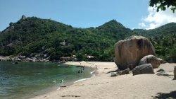 Ao Tanot Bay