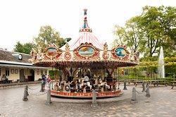 Familie- en attractiepark Plaswijck