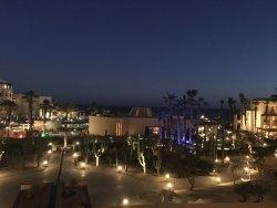 Very nice relaxing resort