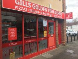 Gills Fish & Chips Takeaway