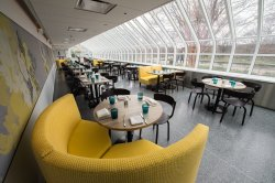 Yellow Magnolia Café