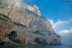 Gorham's Cave Complex, UNESCO World Heritage Site