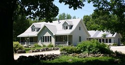 Evergreen Forest B&B