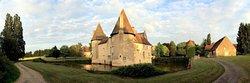 Chateau du Marais