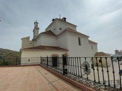 Church of San Jacinto