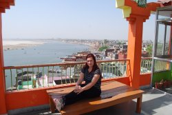 Varanasi Behind Day Tours