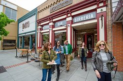 Rooted Fork Foodie Tours