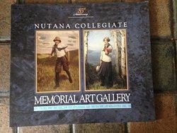 Nutana Collegiate Memorial Art Gallery