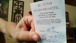 Kajun Inn Motel