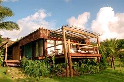 Txai Resort Itacare