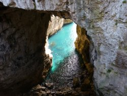 Grotta Del Turco