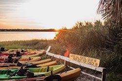 Gulf County Florida Welcome Center