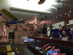 National Model Aviation Museum