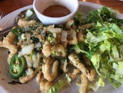 Amazing seafood!!