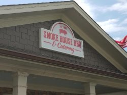 Smoke House BBQ and Catering