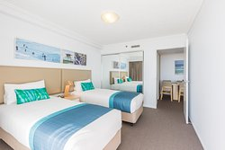 Wyndham Vacation Resort Kirra Beach