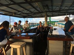 JabJabs Boat Bar