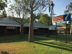 Kununurra Visitor Centre