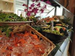 Berowra Waters Waterview Restaurant