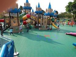 Guangzhou Children Park