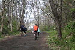 Virginia Creeper Trail Club