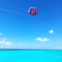 Key to the Sea Parasailing