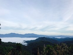 Pa Noen Tung Mountain