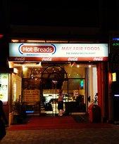 Hot Breads Restaurant