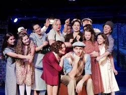 Brigham's Playhouse