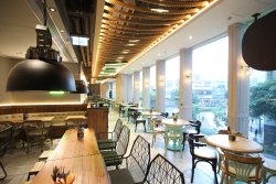 Viet Lime Cafe & Restaurant (TKO Gateway)