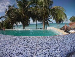 Flower Beach & Dive Resort Bohol