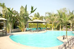 Sharai Resort