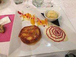 """"""" restaurant le Patti """""""