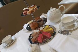 Afternoon Tea at Park Grand London Kensington