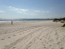 Pinnaroo Point Beach