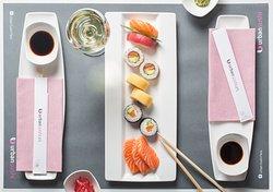 Urban Sushi