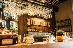 Flamender Restaurant & Bar Laurinska