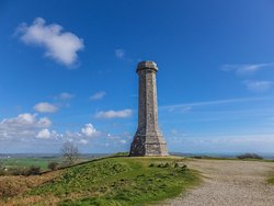 Hardy's Monument