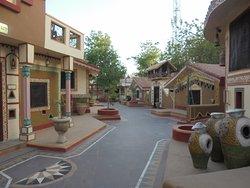 Choki Dhani : Wonderful Ethnic Village experience
