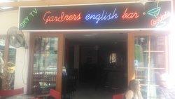 Gardner's Bar