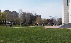 St. Sava Park