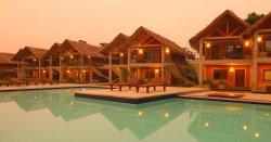 Elephas Resort
