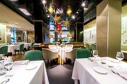 Restaurante Sando