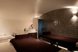 Private Spa NUXE Le Mathurin