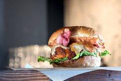 Marlowe's Burger Restaurant