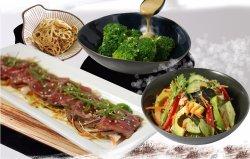 Japanese Kitchen WA