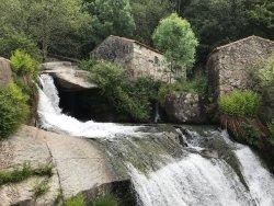 Parque Natural Ria Barosa